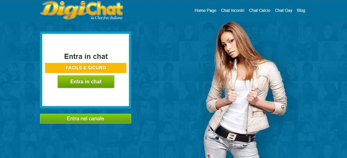 Free single incontri chat room siti Web di incontri promiscui