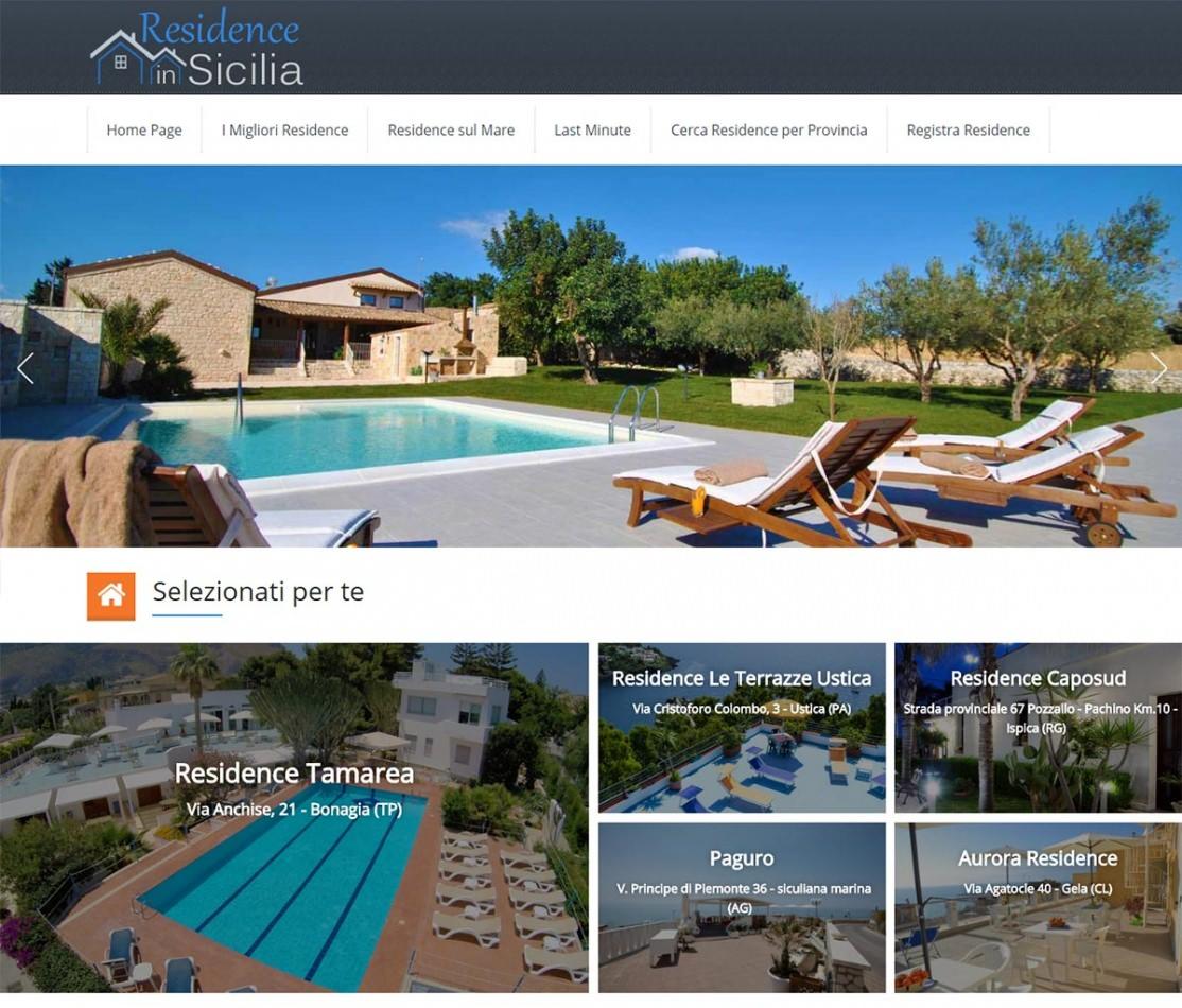 Trova Vacanze Sicilia - Network