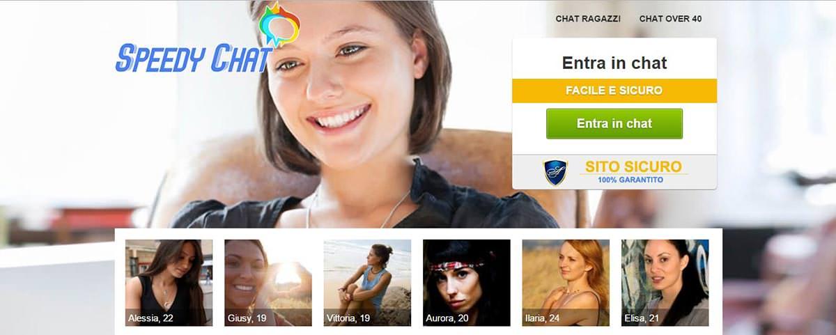 100 gratis online incontri chat room