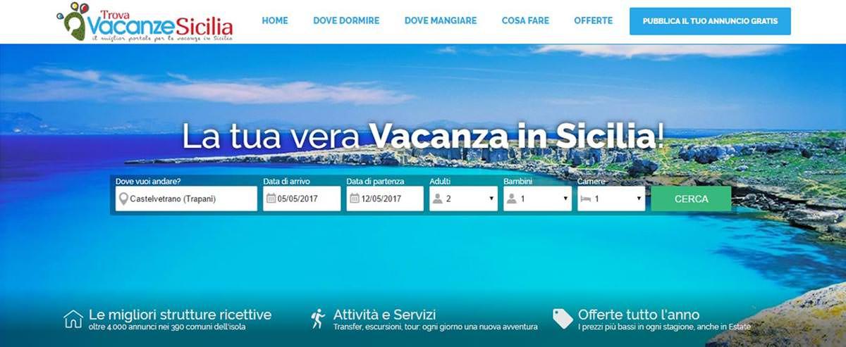 Beautiful Offerte Soggiorno Sicilia Pictures - Home Design ...